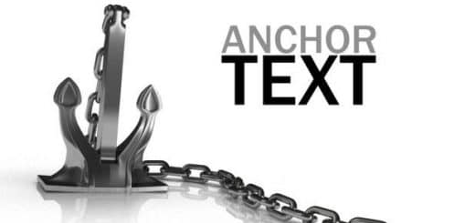 anchor-text