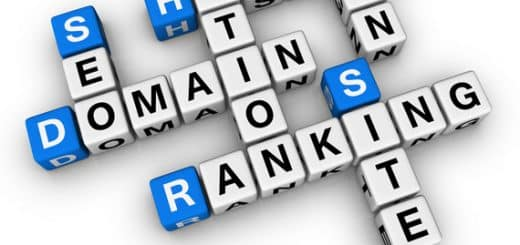 seo-domain-ranking