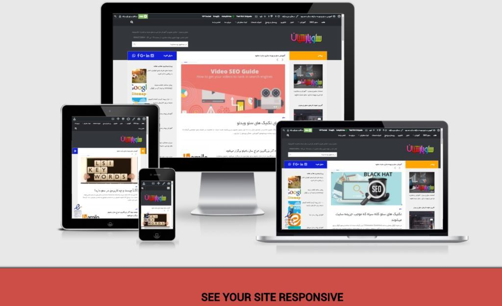 seoparsian.com am i responsive